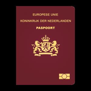 Pasfoto voor je paspoort